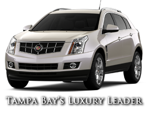 Tampa Bay's Luxury Leader