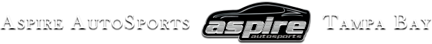 Aspire AutoSports of Tampa Bay