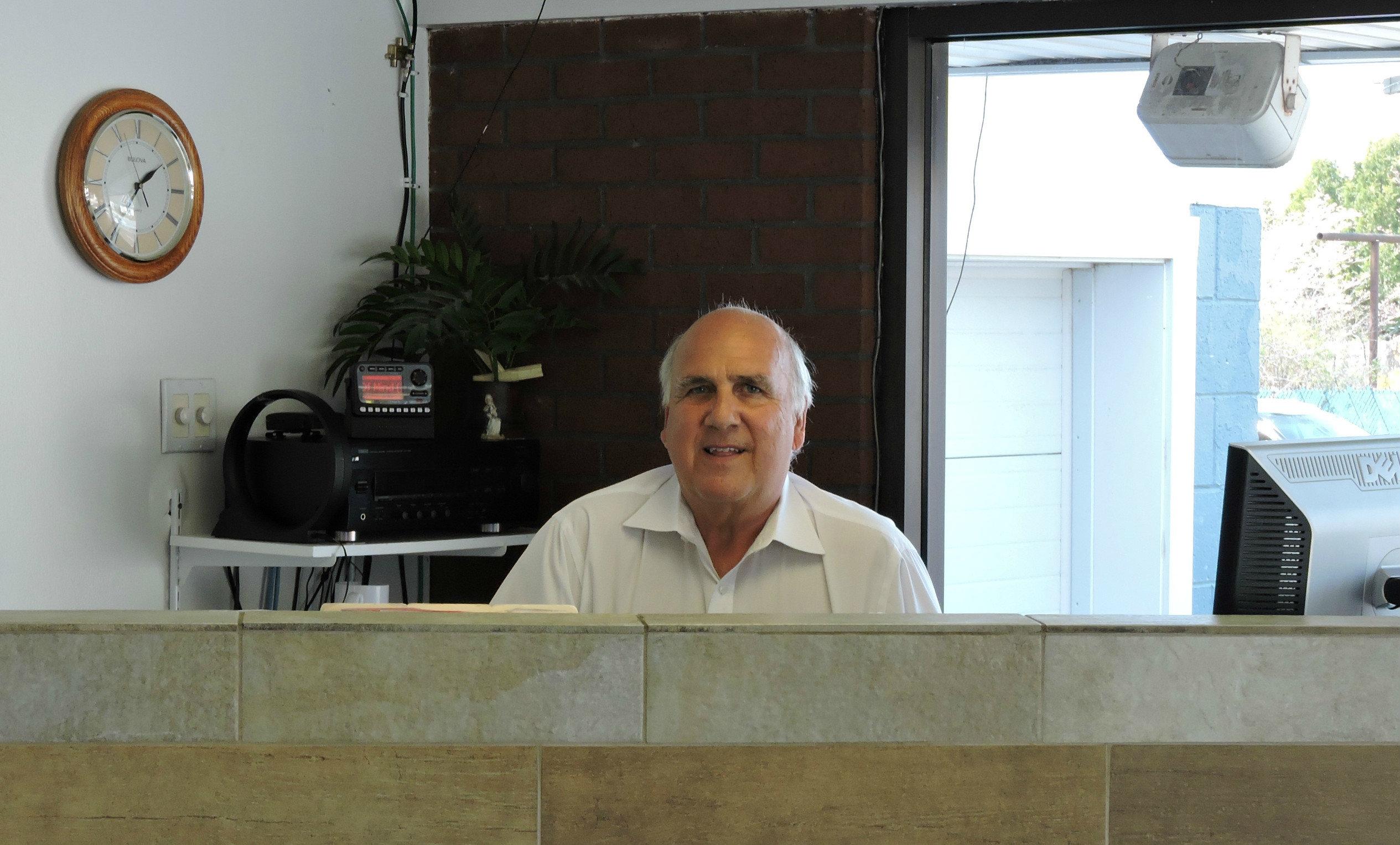Lou Ferriero - Sales Representitive