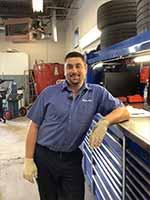 Doug Thibodeau - Master Technician