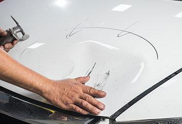 collision repair bensalem pa