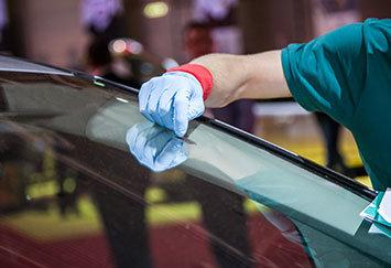 Auto Glass Repair Banner