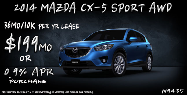 2014 Mazda CX-5 near salt lake city