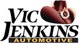 Vic Jenkins Automotive Logo