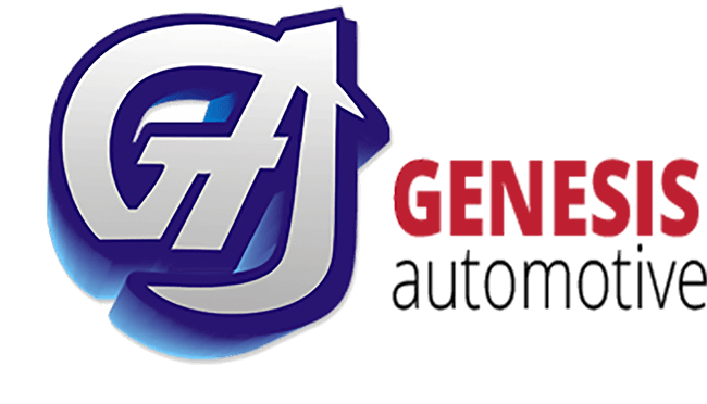 Genesis Automotive Logo
