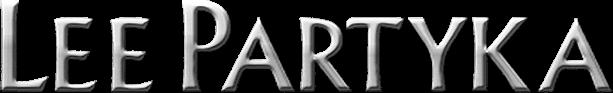 Lee Partyka Logo