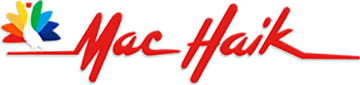 Mac Haik Ford LINCOLN Logo