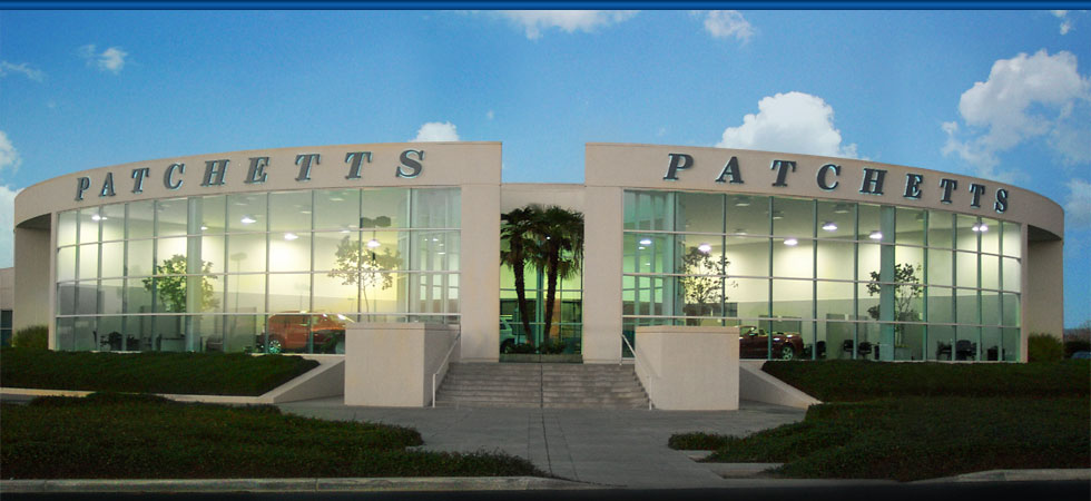 Patchetts Ford - Turlock, CA