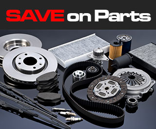 Save on Parts