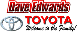 Home Dave Edwards Toyota