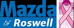 Mazda of Roswell Logo