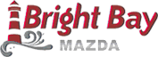 Bright Bay Mazda Logo