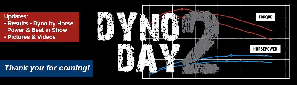 Dyno Day II