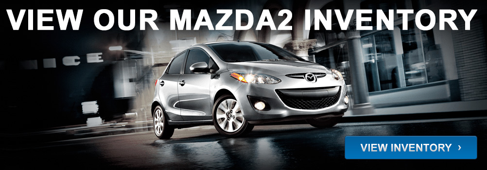View Our Mazda2 Inventory