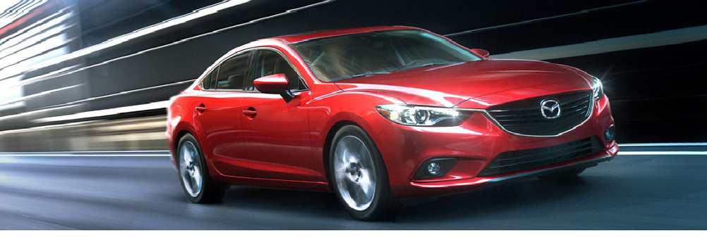 The 2014 Mazda6 Available in our inventory