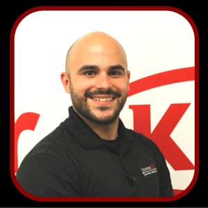 Josh Negron - Director of Business Development Staff