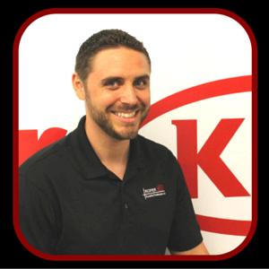 Paul Wilson - Service Advisor