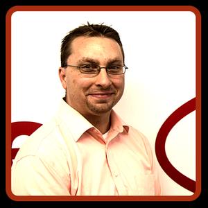 Christopher Outt - Business Development Staff