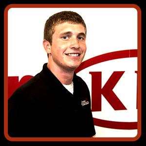 Kyle Fowler - New Car Sales