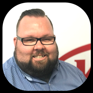 Tustin Ulrich - General Manager