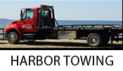 Harbor Towing