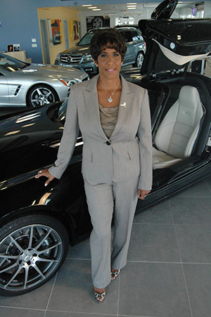 Bob Ross Auto Group - Janell Ross