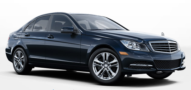 C300 4MATIC Luxury Sedan at Mercedes-Benz of Huntsville - Huntsville, AL