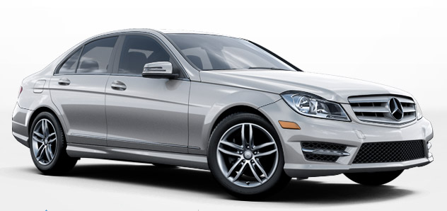 C300 4MATIC Sport Sedan at Mercedes-Benz of Huntsville - Huntsville, AL