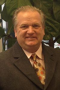 Greg Melbo