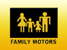 All Inventory Family Motors Logo