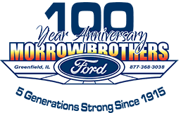 New Inventory Morrow Brothers Ford