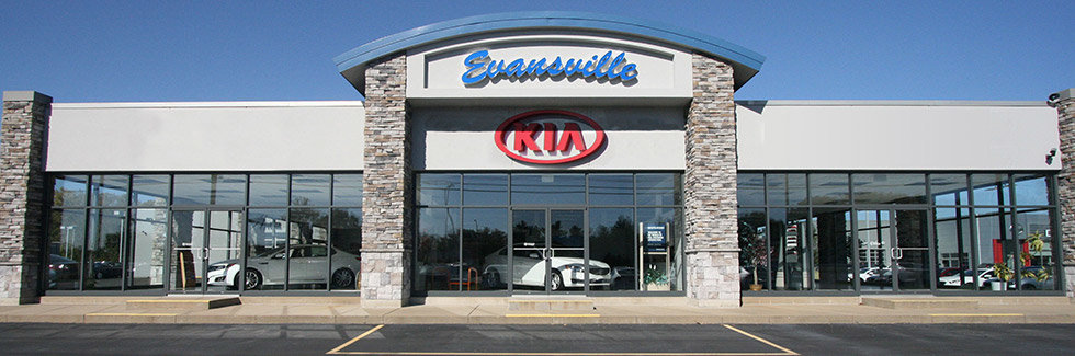 Used Cars Evansville In >> New Kia & Used Cars In Evansville, IN | Evansville Kia