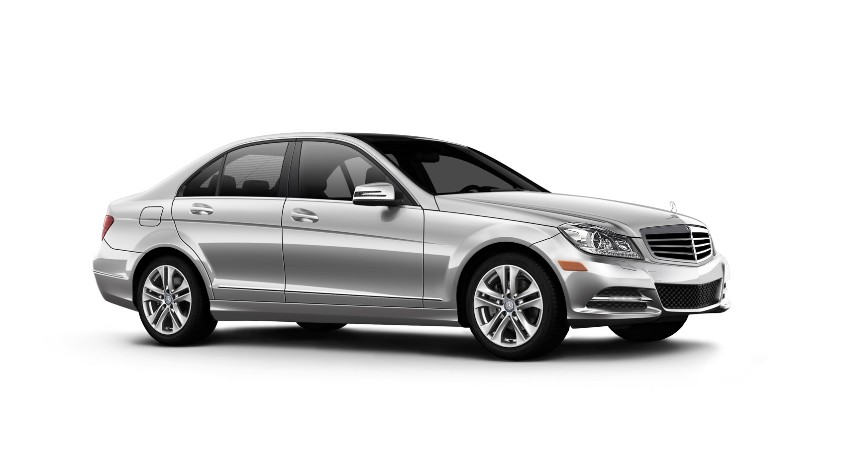 Morgantown wv car rentals rent a toyota university toyota for Mercedes benz c class service b