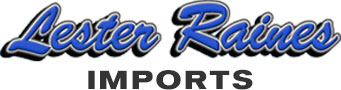 Home | Lester Raines Imports