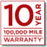 Kia's 10 Year, 100,000 Mile Warranty