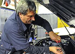 Tim Carpenter - Master Technician