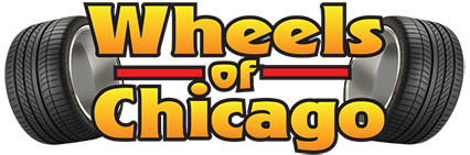 Wheels of Chicago Home