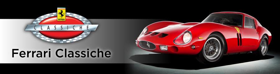 Wide World Maserati Classiche Landing