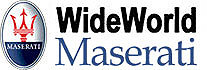 Wide World Maserati