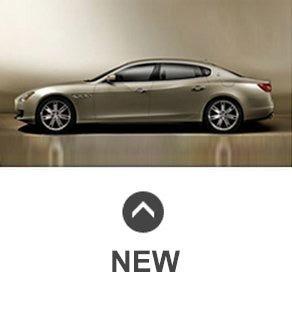 Wide World Maserati Masterati New Inventory