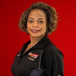 Charlene Jones - Warranty Administrator