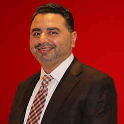 Haroon (Tony) Habib - Business Manager