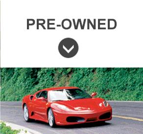 Ferrari of Palm Beach Pre-owned Inventory