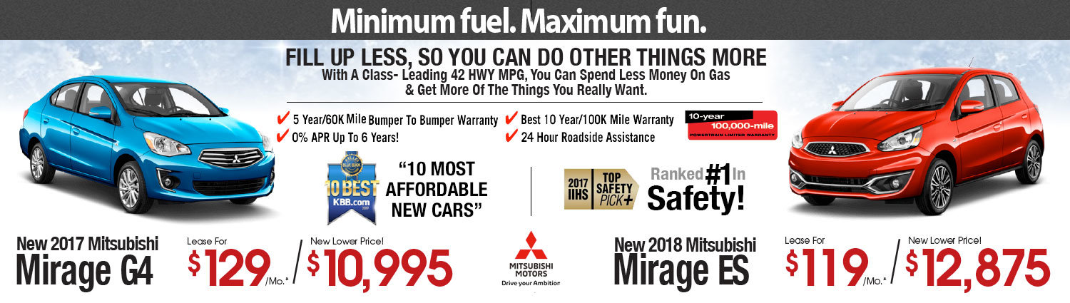 Michaud Mitsubishi Your Danvers FeelGood Mitsubishi Dealership - Mitsubishi local dealers
