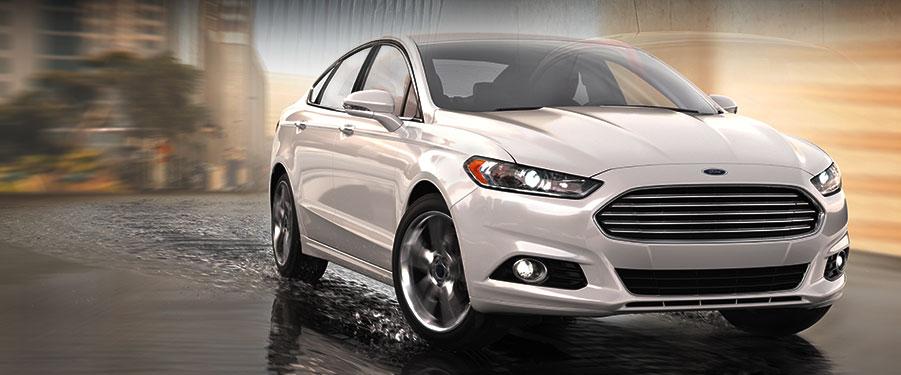 Carman Auto Group Ford