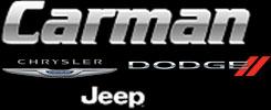 Carman Auto Group Carman Chrysler Dodge Jeep Ram