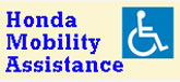 Honda Mobility Assistance