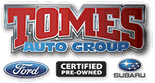 New Inventory Tomes Auto Group
