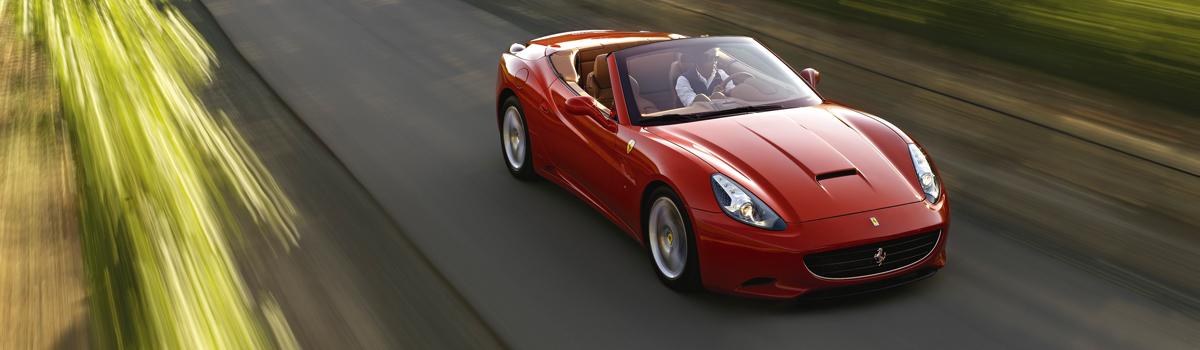 Wide World Ferrari Maserati