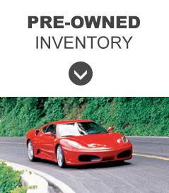 Wide World Ferrari Maserati Pre-owned Inventory